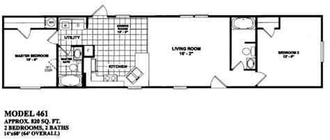 Fema Trailer Floor Plan by Oilfield Trailer Houses Unit Floor Plans Prices On Mancamps