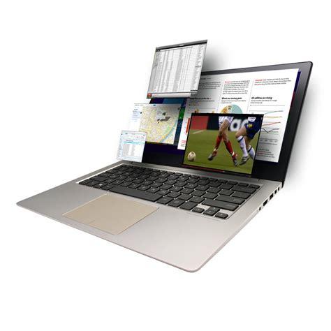 Laptop Asus Zenbook Ux303ub asus zenbook ux303ub 13 3 inch qhd touchscreen laptop intel i7 12 gb ram