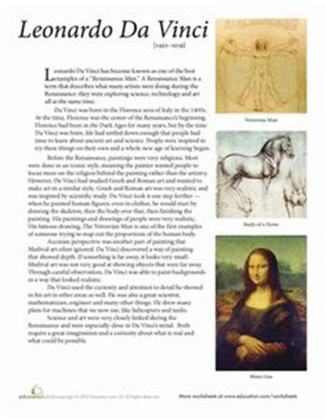 biography of leonardo da vinci in 300 words 1000 images about art history on pinterest art history