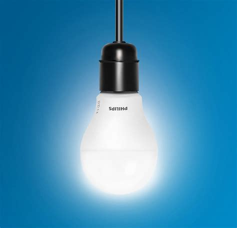 Philips B22 9 Watt philips base b22 9 watt led bulb 1 satyamonline in