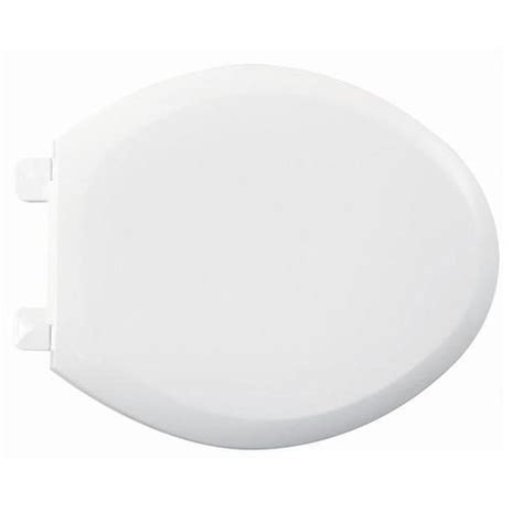 elongated toilet seat cover american standard everclean elongated toilet seat and