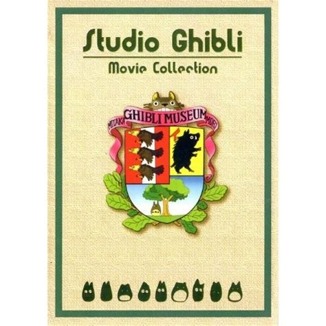 studio ghibli film names pin by christin connell on wish list pinterest