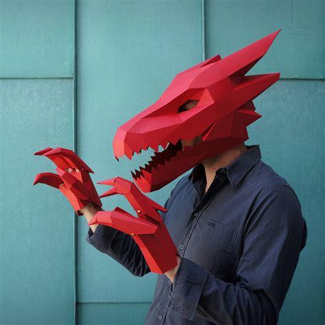 dragon head v2 wintercroft