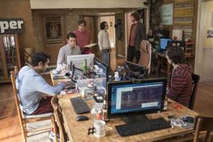 Silicon Valley Silicon Valley On Hbo Cancelled Or Season 5 Release