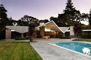 Concrete Roof House Plans by Concrete Flat Roof House Plans Exterior Midcentury With