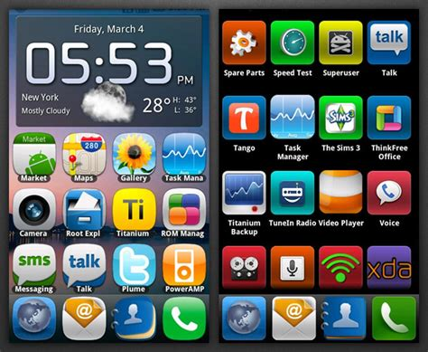 miui themes cartoon outstanding themes to redesign your android 171 android appstorm