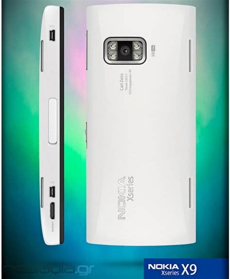 nokia 12 megapixel phone nokia x9 is a 12 megapixel cameraphone concept phones