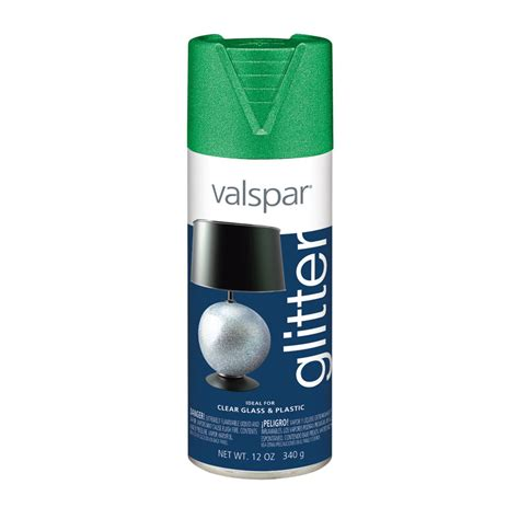 valspar spray paint shop valspar 12 oz green gloss spray paint at lowes