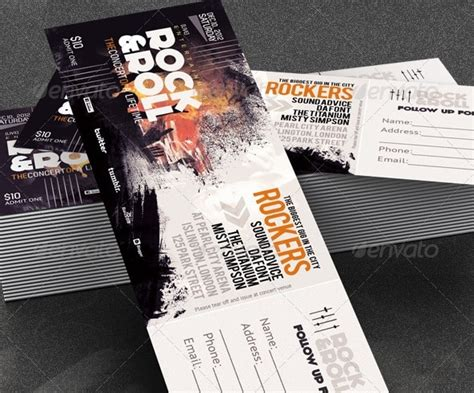 design event tickets photoshop free and premium certificate template 56pixels com