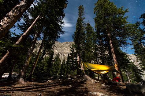 5 reasons to consider Hammock Camping   YONAH Outdoors