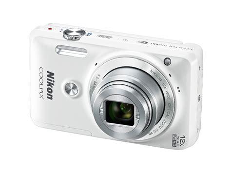 Mesin Bor Nikon selfie makin gaya dengan nikon coolpix s6900 pricebook