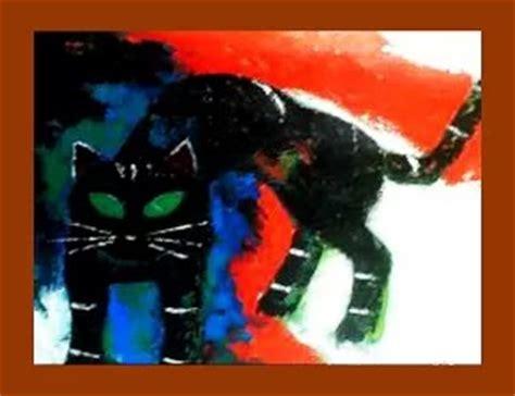Lukisan Kucing Popo Iskandar berbagi bersama doddi perkembangan seni rupa modern indonesia