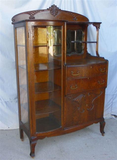 antique china buffet oak china buffet furniture antique