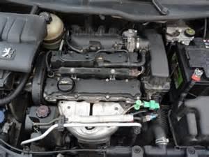 P0118 Peugeot Vidange Liquide De Refroidissement 206 1 4 16v 90ch 206