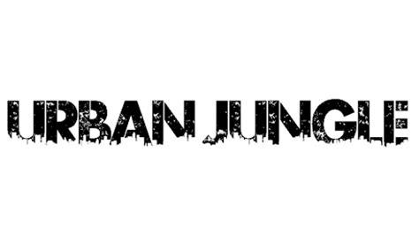 jungle type font 35 beautiful exles of stencil font naldz graphics