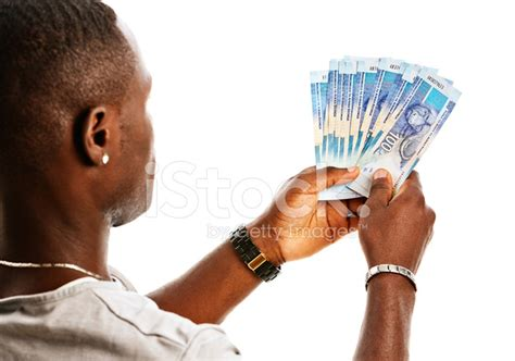 new south african house music free download man holds new south african banknotes featuring nelson mandela stock photos