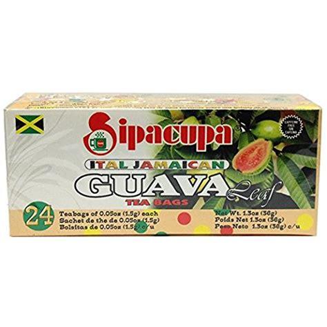 Detox Guava Tea Reviews by Tek A Sip Herbals On Marketplace