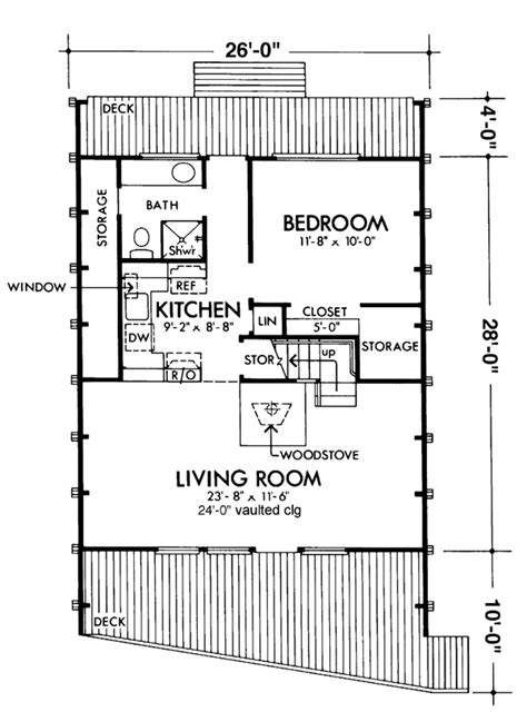 a frame designs floor plans a frame house plan chp 40551 at coolhouseplans