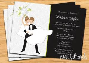 wedding shower invitation printable or e card or by eventfulcards catch my