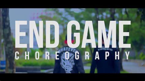 taylor swift end game original end game taylor swift ft ed sheeran dance choreography