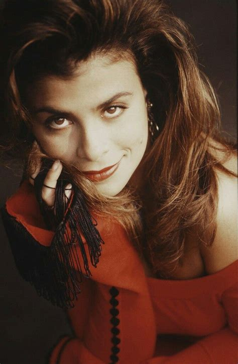 janet jackson long layered hairstyles from the 80 and 90 60 best images about paula abdul on pinterest long wavy