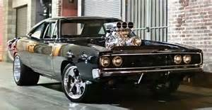 vin diesel s charger from quot the fast and the furious