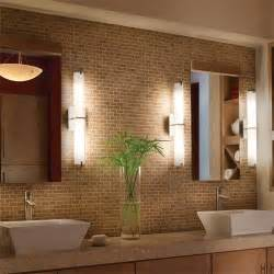 Bathroom Vanity Lighting Design by How To Light A Bathroom Lighting Ideas Tips Ylighting