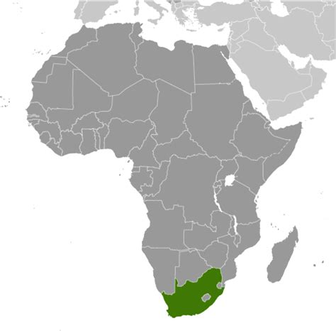 africa map location south africa travel information anything you want to