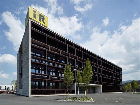 Ls Plus Corporate Office galer 237 a de sede corporativa grupo i r dietrich untertrifaller architekten 5