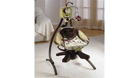 fisher price zen swing fisher price zen collection cradle swing by fisher price