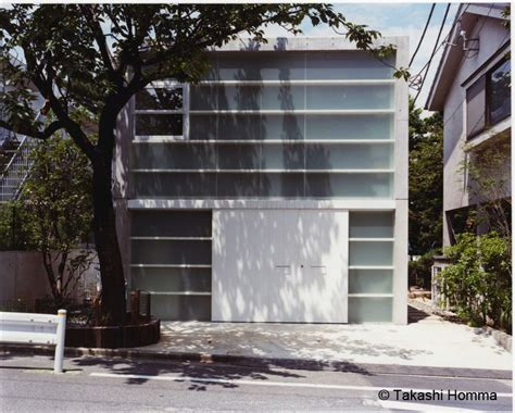 Houses Magazine toyo ito amp associates architects