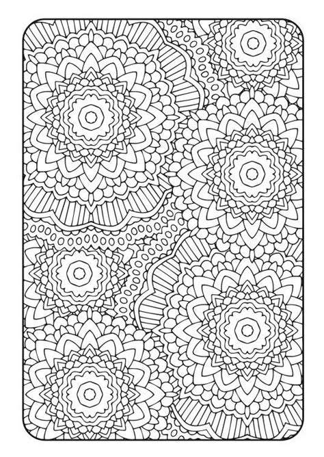 therapeutic coloring pages pdf adult coloring book art therapy volume 3 by