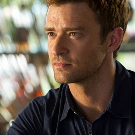 Justin Timberlake Is A by Jt Runner Runner 2013 Justin Timberlake Photo