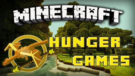 hunger games themes survival minecraft hunger games serveur minefr youtube