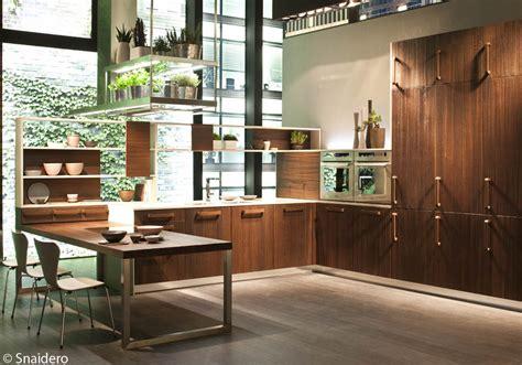 cuisine ouverte design am 233 nager une cuisine design les 10 commandements d une