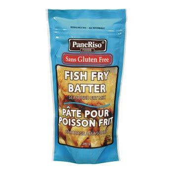 seasoned fry mix gluten free fish fry batter