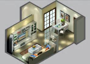 3d Interior Home Design by 3d View Home Design Home Design And Style
