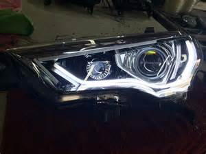 Halo Can Lights Drl Disable But Keep Auto Headlights Page 3 Toyota