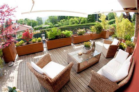 giardino d inverno terrazza come realizzare un giardino d inverno in terrazza