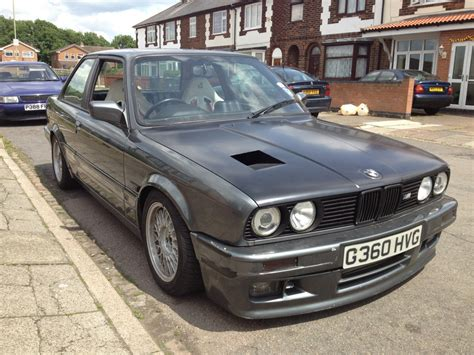 Bmw E30 Turbo by Bmw E30 325i Turbo Reviews Prices Ratings With Various