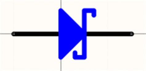 schematic symbol for tvs diode diodes mbedded
