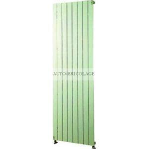 Radiateur A Eau Vertical 1085 by Radiateur Acova Fassane Vertical Simple G 233 Nie Sanitaire