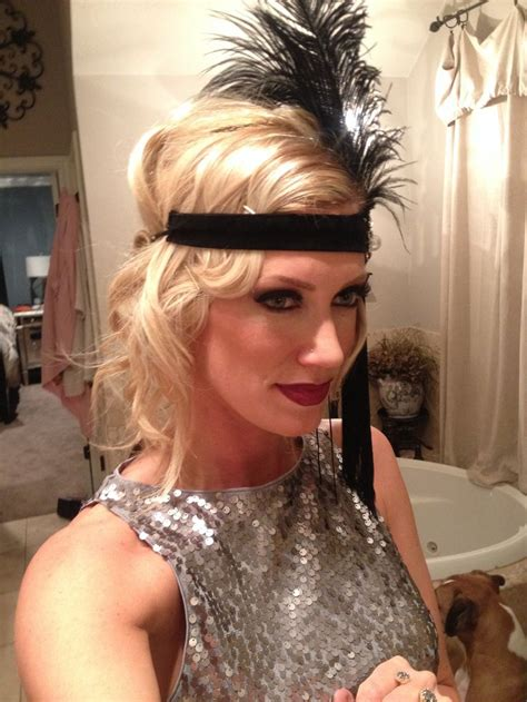 great gatsby hair long great gatsby hair style gatsby hair 20shair party