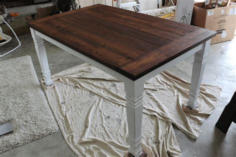 farm dining table plans diy farmhouse table free plans rogue engineer