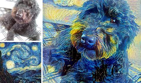 deep dream styles man combines random people s photos using neural networks