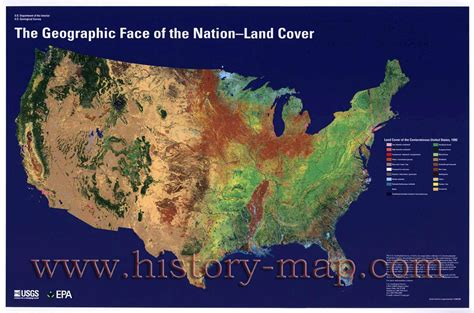 vegetation map of the united states india map india geography facts map of indian states