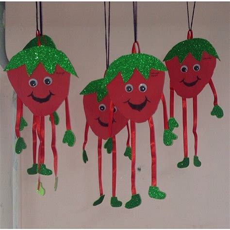 and crafts for preschool fruit vegetable crafts crafts and worksheets for