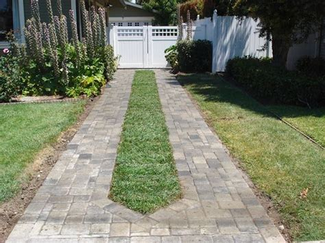 Environmentally Friendly Driveway Eco Friendly Driveway Reduces Water Runoff Reduce
