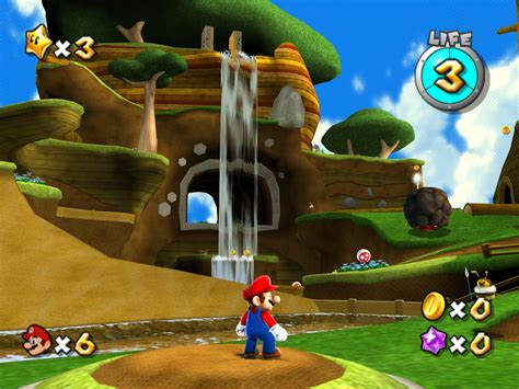 wii emulator android wii emulator toont mario galaxy in 720p gaming nieuws tweakers