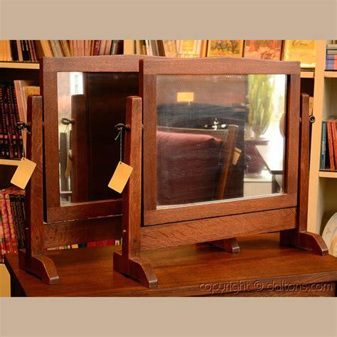 Stickley Dresser For Sale by Gustav Stickley Dresser Mirror For Sale Dalton S